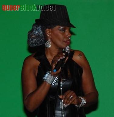 Black lesbian singers